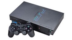 PS2 Game System