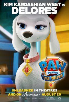 Paw Patrol Film, Paw Patrol Bedding, Randall Park, Constantin Film, Dax Shepard, New Movie Posters, Tyler Perry, Kino Film