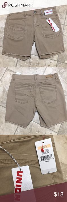 86232693ae Union bay Sandy Brown shorts NWT Union Bay shorts in excellent condition  Bundle and Save 10