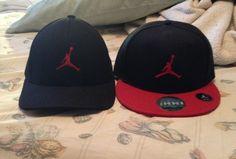 Lot of 2 Jordan Hats | eBay
