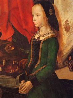 (Uffizi /Firenze) Hugo Van der Goes1477
