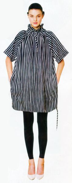 Mika Piirainen - Rois Dress for Marimekko Marimekko Dress, Fashion 2020, Women's Fashion, Nordic Fashion, Crazy Outfits, Nordic Style, Frocks, Striped Dress, Spring Summer Fashion