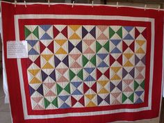 Quilt Block Patterns, Pattern Blocks, Quilt Blocks, Hourglass, Triangles, Stitches, Dishes, Blanket, Fabric