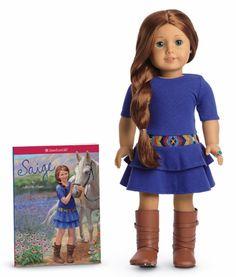 65 Best AG 2013 images | American girls, American girl dolls, Ag dolls