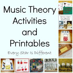Montessori-inspired music themed learning activities for kids. Music Activities For Kids, Preschool Music, Music For Kids, Montessori Preschool, Music Education Activities, Montessori Elementary, Movement Activities, Educational Activities, Music Education Lessons