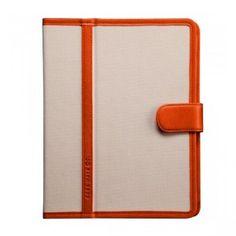 Case-mate Canvas Slim Stand Case für iPad 3 und iPad 4 bei www. Ipad 4, Office Supplies, Cases, Slim, Accessories, Slipcovers, Jewelry Accessories