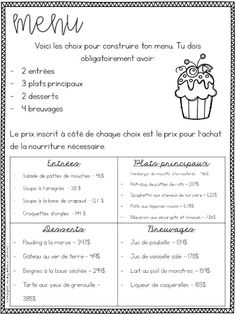 Writing Lessons, Teaching Writing, Speech Language Pathology, Speech And Language, Teaching French Immersion, French Kids, French Classroom, French Teacher, Chor