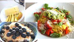 Bis jetzt 5 Kilo abgenommen - ohne Gluten, vegetarisch Guacamole, Mexican, Ethnic Recipes, Food, Glutenfree, Food Food, Essen, Meals, Yemek