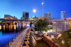 Walk Milwaukee's river front and enjoy the many opportunities that await you along the way -http://www.milwaukeedowntown.com/categories/25riverwalkdestinations/documents/176-milwaukee-riverwalkdestinations