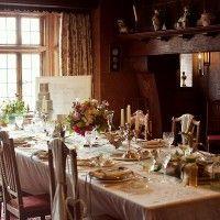 Vintage Weddings in the South West