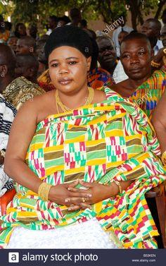 ghana queen mothers - Google Search
