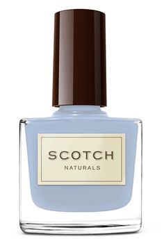 LOVE THIS COLOR (and that it's non-toxic, eco friendly nail polish)