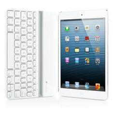 Logitech Ultrathin Keyboard Cover Mini voor iPad mini - Brits - Apple Store (Nederland)
