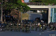 Venezuela: investigan casos de violación de Derechos Humanos