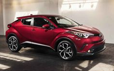 2018 Toyota Prius SUV - http://www.carmodels2017.com/2017/01/18/2018-toyota-prius-suv/