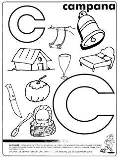 CO-CU-CO CO-CO-CU ca-cu-CO Actividad: Une con una linea