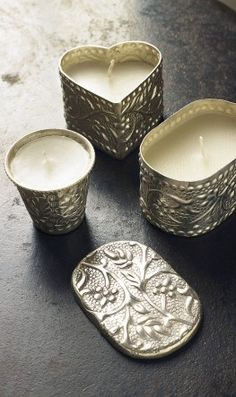 love these candles #plumo.com