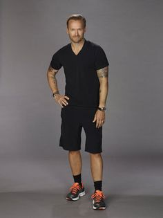 Intense 20-Minute Workout From Bob Harper