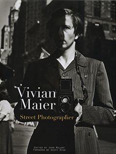 Vivian Maier: Street Photographer by Vivian Maier http://www.amazon.com/dp/1576875776/ref=cm_sw_r_pi_dp_gvXbvb1WC4T13