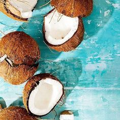 Coconuts are having a bit of a moment right now - is anyone not eating or…