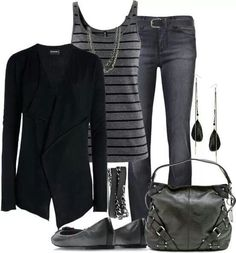 """My """"casual"""" style :)"""