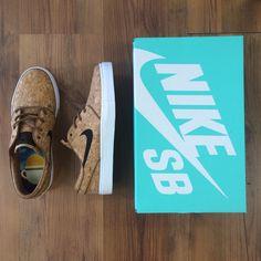 48cf81b2b4b2 Limited Release  Nike Janoski Elite Cork. Nike Sb JanoskiCorkShoppingCorks
