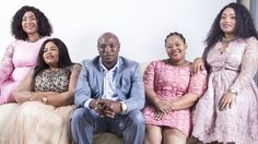 One man and 4 wives- New hit reality show in South Africa-explores polygamous relationship