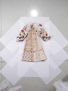 Christian Lacroix, Histoires de Mode, Musée de la Mode et du Textile - Grégoire Alexandre