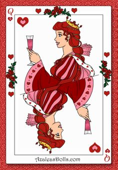 Princess of Love Potion of Hearts by on DeviantArt Disney Princess Fashion, Disney Style, Disney Love, Disney Pixar, Walt Disney, Disney Characters, Fairytale Drawings, Disney Cards, Doll Divine