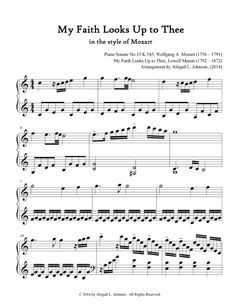 beautiful hymn arrangements for piano pdf