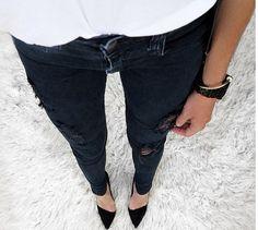 Black and White Trend #NEB #noiretblancbrand #blackandwhite #fashion #streetstyle