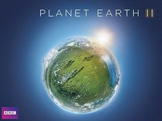 Planet Earth II explores the unique characteristics of Earth's most iconic habitats and the extraordinary ways animals survive within them. New technology has allowed individual stories to be captured in an unparalleled level of detail. From spellbinding wildlife spectacle to intimate encounters, Planet Earth II will take you closer than ever before.