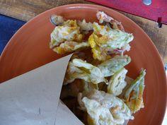 """Il fritto """"genuino"""" di Malvina Bonadio #capsam #buatta #food #igersitalia #igersbasilicata"""