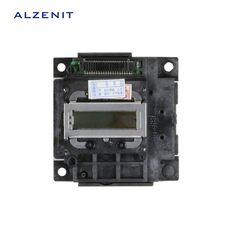 44.68$  Buy here - http://ali2uu.shopchina.info/go.php?t=32708606890 - Printhead ALZENIT For Epson L301  L300  L111  L210  L358  L350  L550  L555 OEM New Print Head Printer Parts On Sale 44.68$ #aliexpress