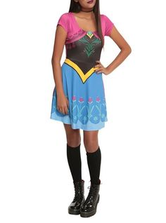 Disney Dresses for Adults from Hot Topic