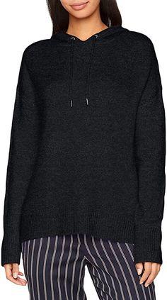 Fühlt sich toll an  Bekleidung, Damen, Pullover & Strickjacken, Pullover Toms, Tom Tailor Denim, Sweaters, Fashion, Sweater Cardigan, Summer, Clothing, Breien, Women's