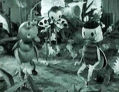 Loutkový seriál Ferda Mravenec