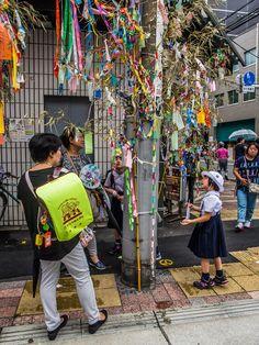 tanabata asakusa 2015