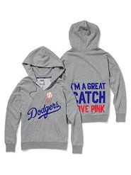 """I'm a Great Catch"" I LOVE IT! Dodger Blue!"