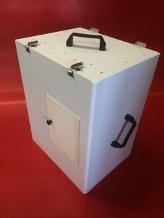 Custom Fabrication Display Stands, Filing Cabinet, Cases, Storage, Fabric, Furniture, Home Decor, Purse Storage, Tejido
