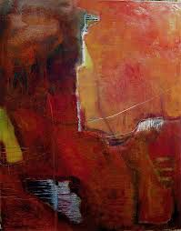 """""""It's All About Risk"""": Contemporary Abstract Artist, Jeane Meyers - Combustus"""