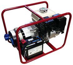 Poweri aggregaatti H-S 2 kW / kVA Invertterivaraajan syöttöön. S 2, Vehicles, Car, Vehicle, Tools