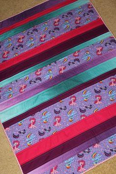 My Little Pony Quilts | Crafts | Pinterest | Pony, Applique ideas ... : pony quilt - Adamdwight.com