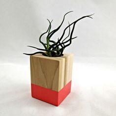 houten potje