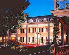 Carolina Inn - Chapel Hill, NC
