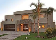 Ideas For Exterior Modern Villa Facades