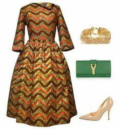 Bella Flowy Dress