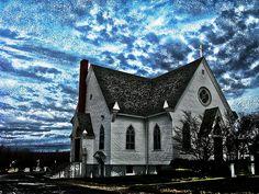 St. Stephen's Church
