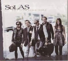kierans irish music and survival compound: Solas -  Turning Tide