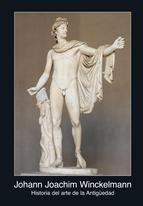 historia del arte de la antigüedad-johann joachim winckelmann